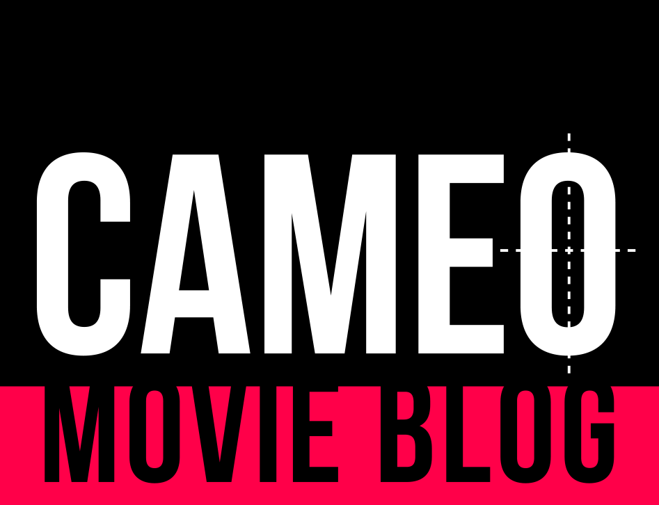 CAMEO MOVIE BLOG