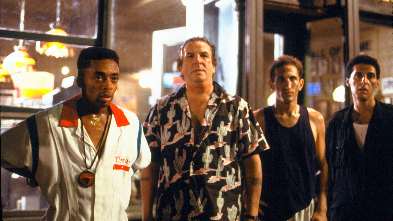 Do the right thing. – CAMEO MOVIE BLOG